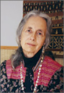 photo of Catherine Schuon