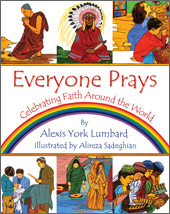 Everyone Prays cover