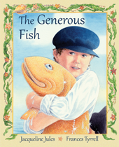 The Generous Fish cover