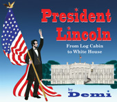 President Lincoln cover