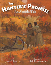 The Hunters Promise cover