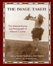 cover of The Image Taker