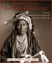 Spirit of the Indian Warrior cover